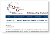 The Mallett Group