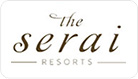 the serai resorts